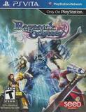 Ragnarok Odyssey (PlayStation Vita)